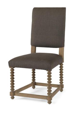 Century Furniture - Seldon Dining Side Chair - MN2500S
