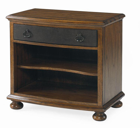 Century Furniture - Candler Nightstand - T49-223