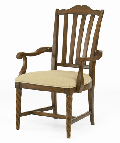 Image of Alexander's Arm Chair