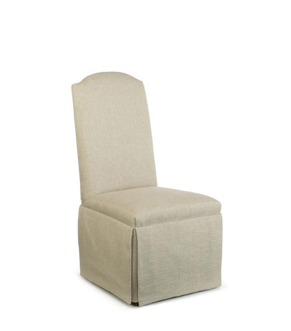 Century Furniture - Hollister Arch Top Chair - 3370-4C