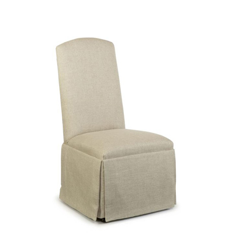 Century Furniture - Hollister Sweep Top Chair - 3370-5C