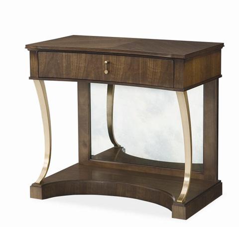 Century Furniture - Nightstand - 49H-222