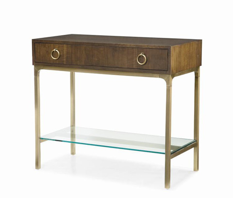 Century Furniture - Nightstand - 49H-227