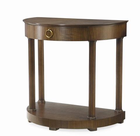 Century Furniture - Bedside Table - 49H-228
