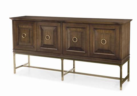Century Furniture - Credenza - 49H-403