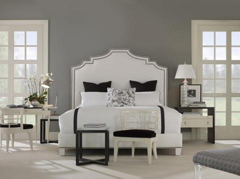 Century Furniture - Temple King Headboard - 88-191K