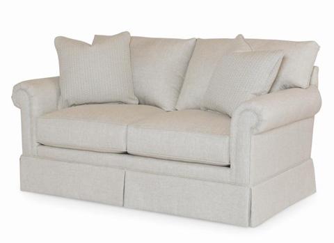 Century Furniture - Clayburn Full Sleeper - ESN120-35
