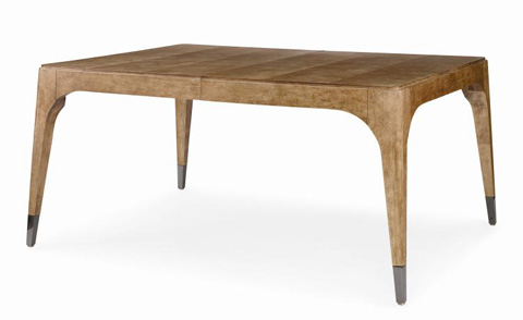 Image of Radius Dining Table