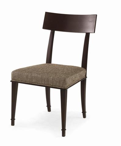 Century Furniture - Delano Side Chair - 719-521