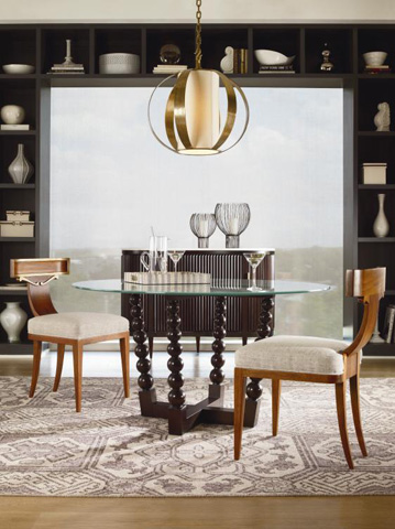Image of Artefact Dining Room Set