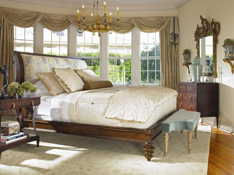 Image of Consulate Bedroom Set