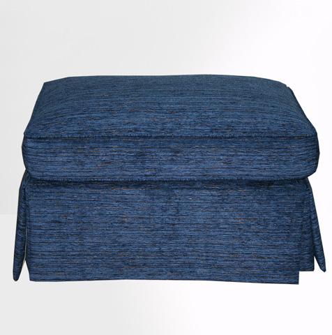 Century Furniture - Ottoman - 20-37