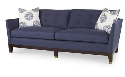 Century Furniture - Clint Sofa - 22-1052