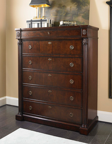Image of Tall Drawer Chest