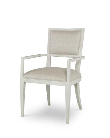 Century Furniture - Dublin Arm Chair - 3393A