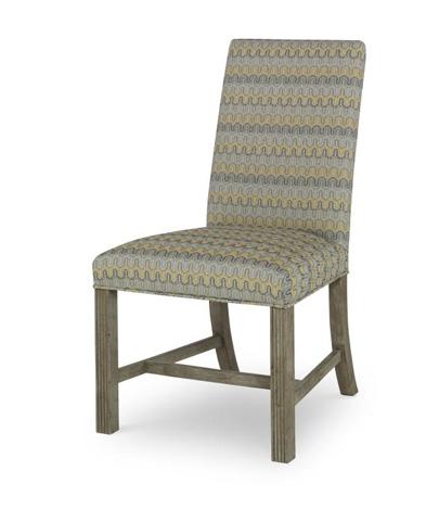 Century Furniture - Sanibel Side Chair - 3419S