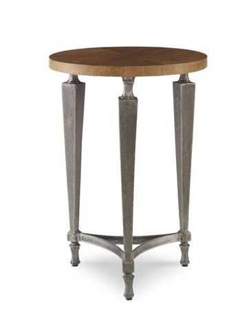 Century Furniture - Derby Chairside Table - 429-642