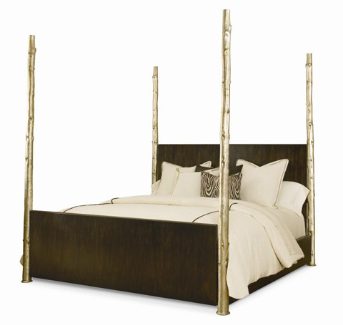 Image of Wildwood King Poster Bed