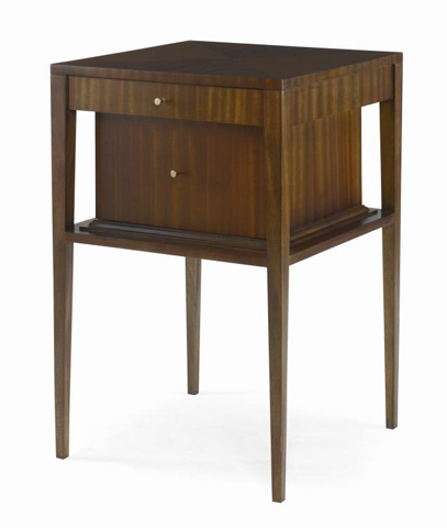 Image of Chamber Side Table