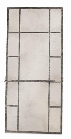 Century Furniture - Paxton Floor Mirror - 71B-831