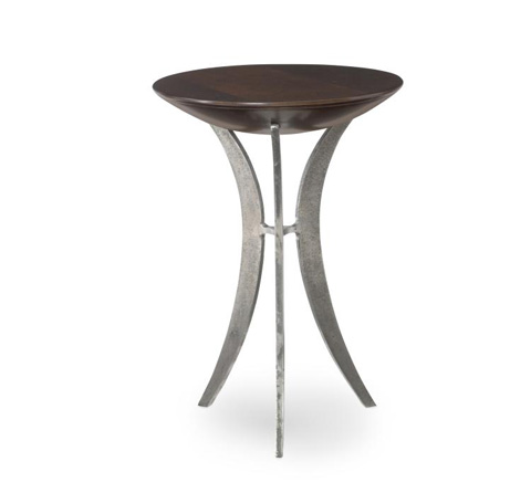 Century Furniture - Harlem Chairside Table - CP9-7001
