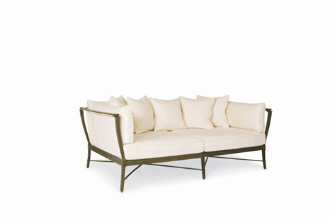 Century Furniture - Royal Daybed - D12-43-1