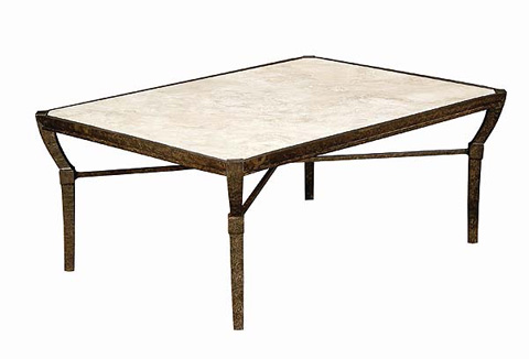 Century Furniture - Cocktail Table - D12-86-1