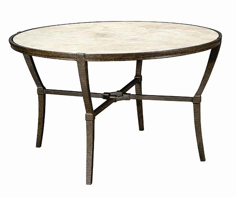Century Furniture - Round Dining Table - D12-94-1