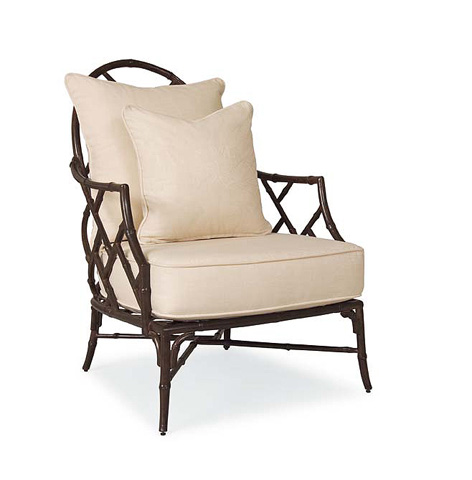 Century Furniture - Lounge Chair - D20-14-1
