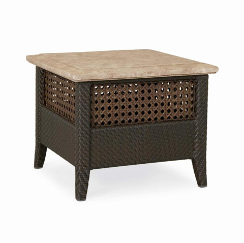 Century Furniture - Side Table - D21-82-S