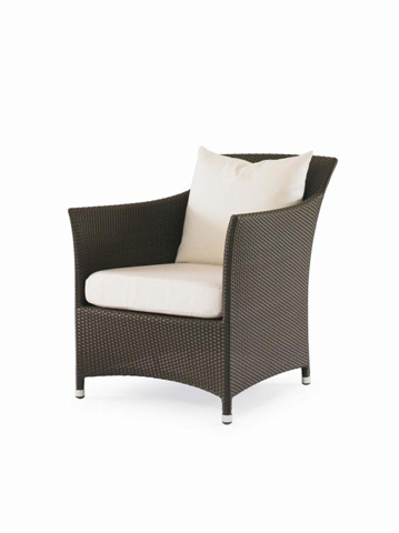 Century Furniture - Lounge Chair - D27-12