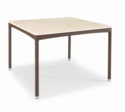 Century Furniture - Square Dining Table - D27-91