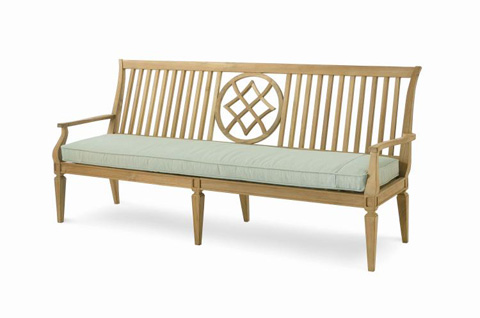 Image of Litchfield Garden Bench