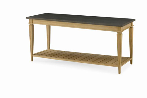 Image of Litchfield Console Table