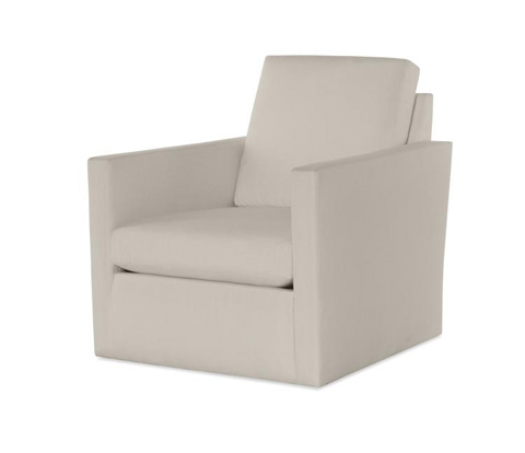 Image of Oasis Swivel Lounge Chair
