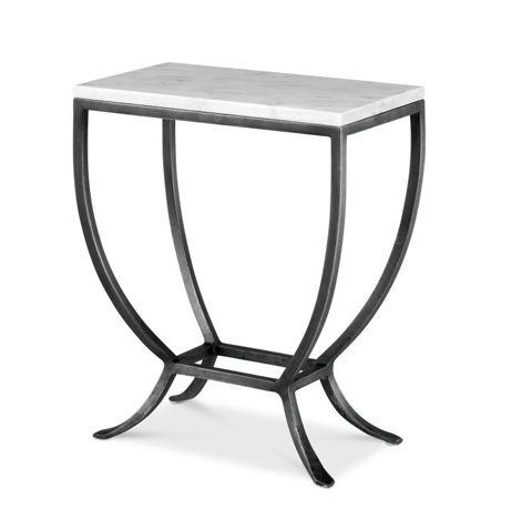 Century Furniture - Rectangular Side Table - D89-5226-AP