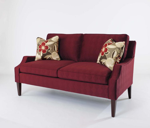 Century Furniture - Leonardo Apartment Sofa - ESN202-3