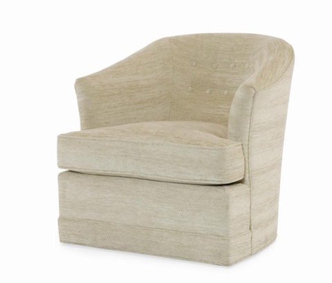 Century Furniture - Durian Chair - ESN253-6