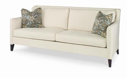 Century Furniture - Del Rio Apartment Sofa - ESN255-3
