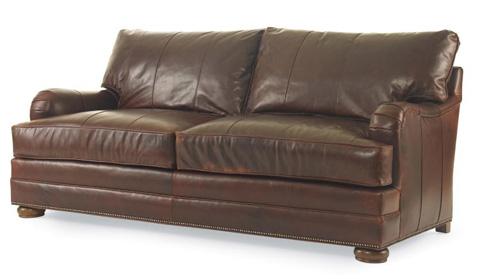 Century Furniture - Leatherstone Apartment Sofa - LR-7600-3APT