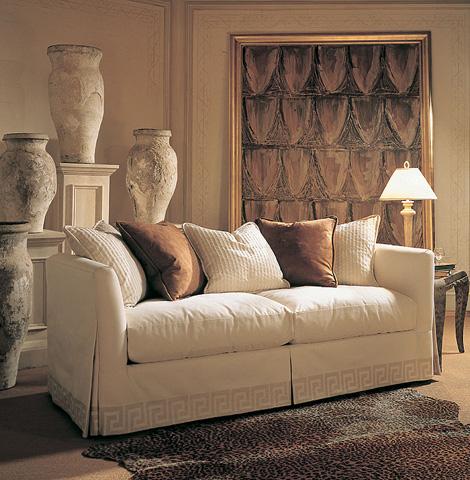 Century Furniture - Palm Beach Loveseat - LTD5817-4
