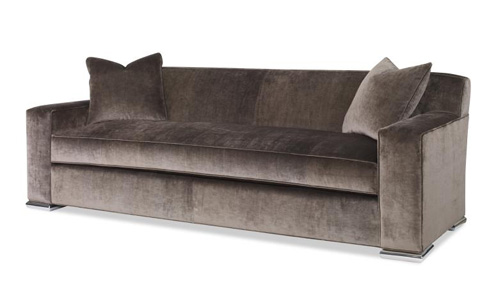 Century Furniture - Cornerstone Sofa - LTD7600-2D