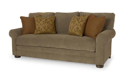 Century Furniture - Cornerstone Apartment Sofa - LTD7600-3E