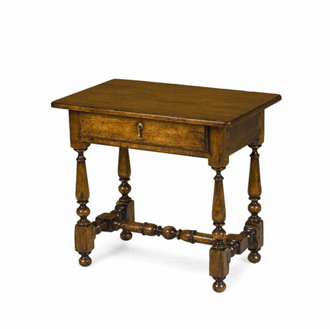 Image of Andover End Table