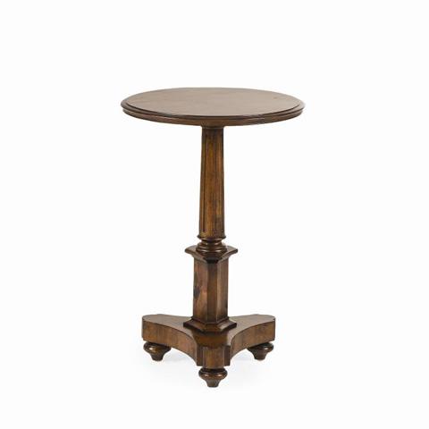 Century Furniture - Hampton Accent Table - MN5656