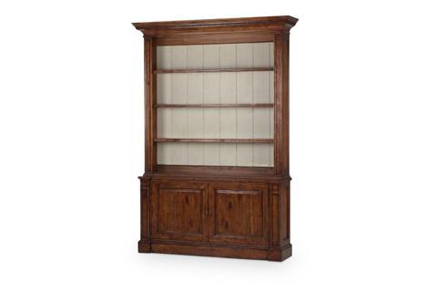 Century Furniture - Andover Bookcase - MN5662