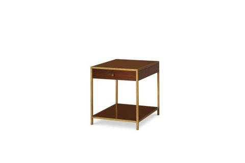 Century Furniture - McCabe Drawer End Table - MN5671