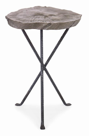Century Furniture - Boule Accent Table - SF5535