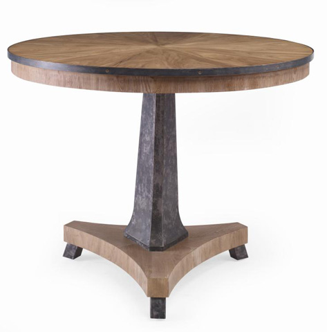 Century Furniture - Sevilla Center Table - SF5561
