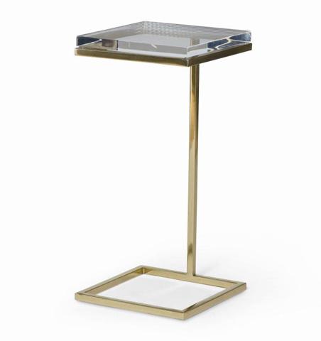 Century Furniture - Martini Luxe Accent Table - SF5596
